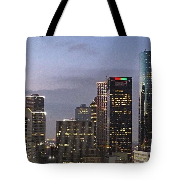 #flashbackfriday - The View Of Tote Bag