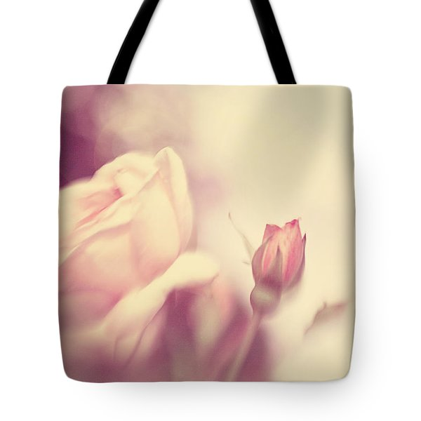 Fleeting Tote Bag