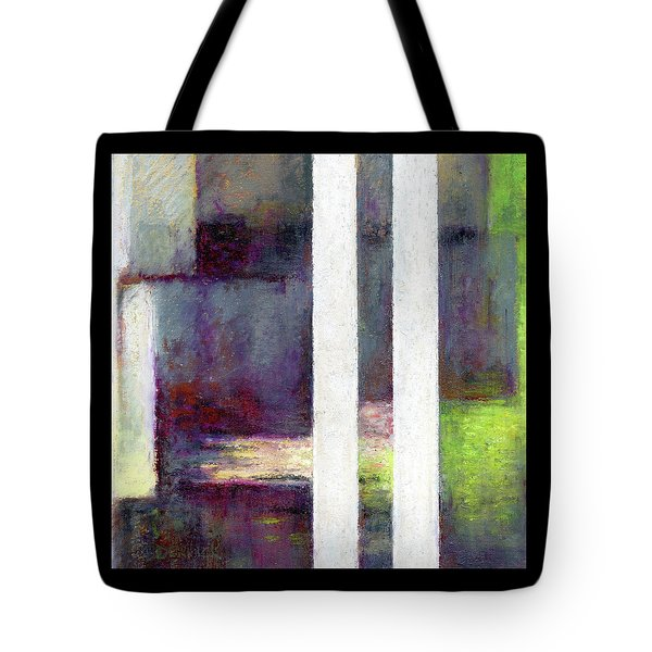Float I Tote Bag