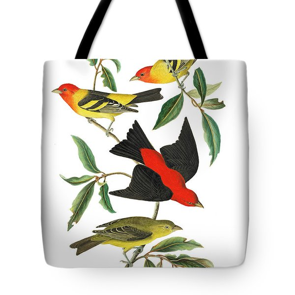 Tote Bag featuring the photograph Flying Away by Munir Alawi