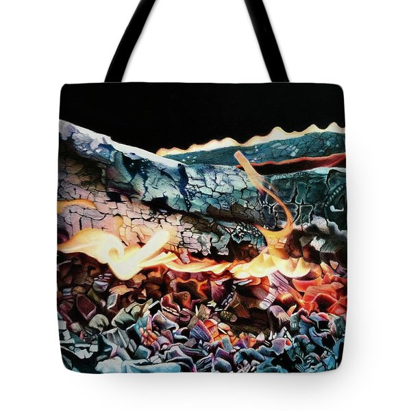 Forge Tote Bag