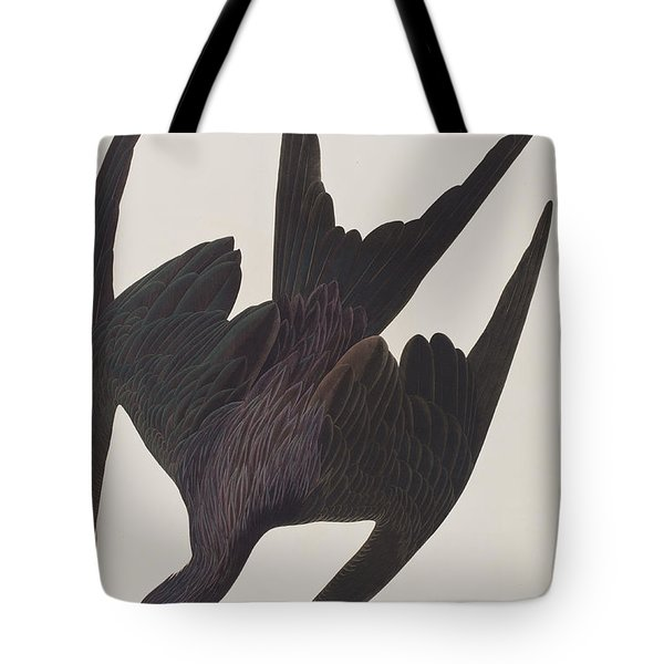Frigate Pelican Tote Bag by John James Audubon