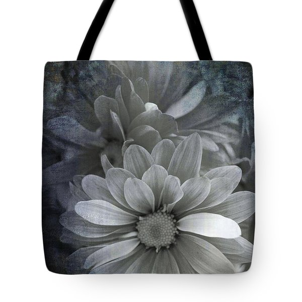 From The Palest Of Light Tote Bag
