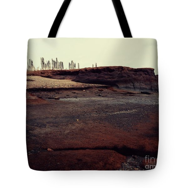 From The Sea Tote Bag