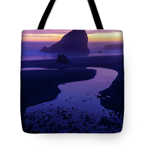 Tote Bag featuring the photograph Gem by Chad Dutson