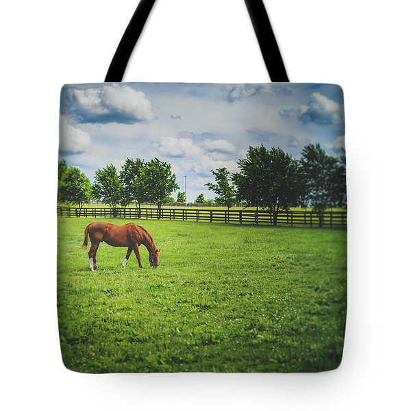 Genuine Reward Tote Bag
