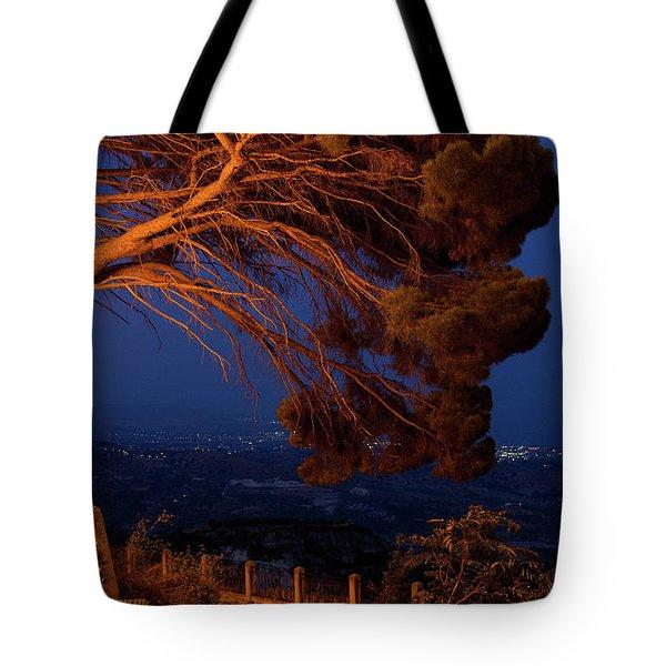 Gerace Tote Bag
