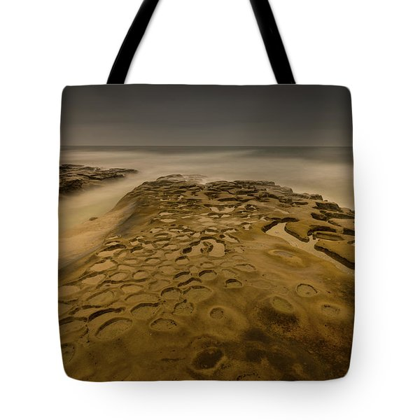 Ghost Photographer Tote Bag