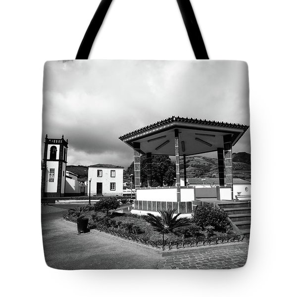 Ginetes - Azores Islands Tote Bag by Gaspar Avila