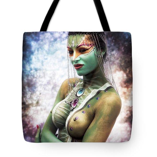 Giuly Tote Bag