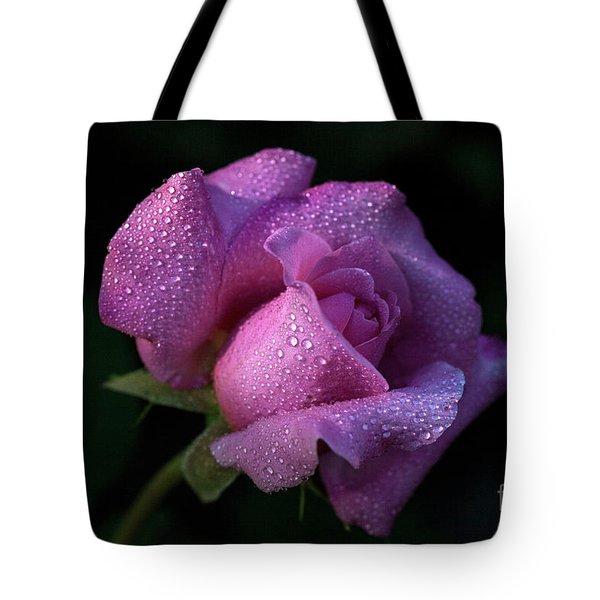 Gleaming Tote Bag