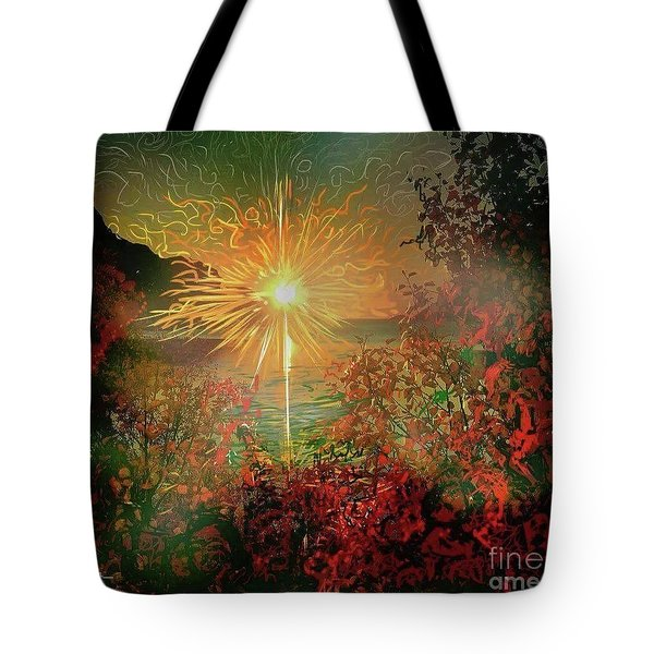 Glorious Tote Bag