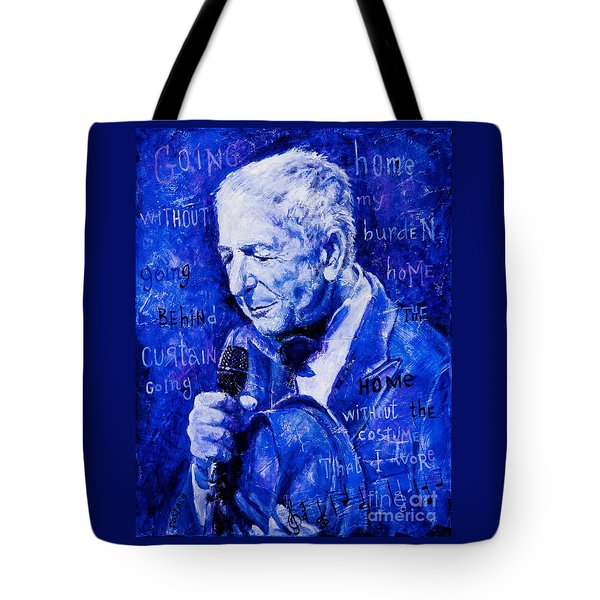 Going Home Tote Bag by Igor Postash