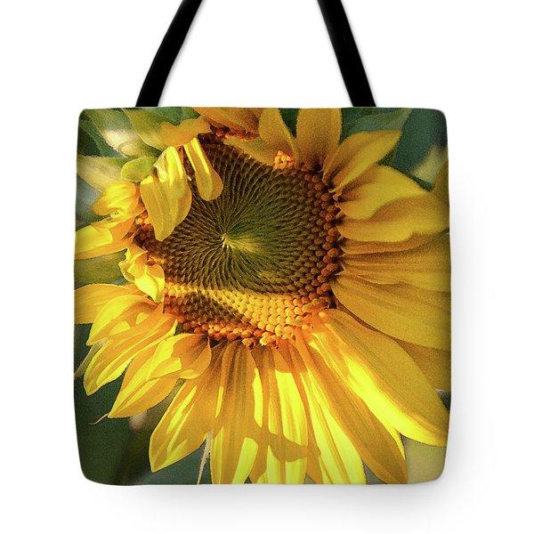 Golden 2 - Tote Bag