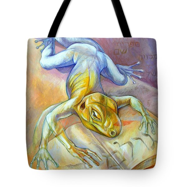 Golem Tote Bag