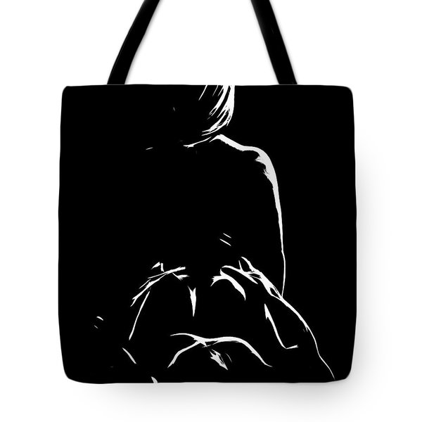 Good Vibrations Tote Bag