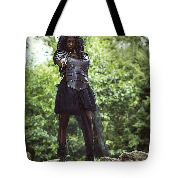 Got Warrior Princess Tote Bag