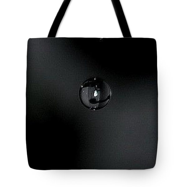 Tote Bag featuring the photograph H 2 O by Marija Djedovic