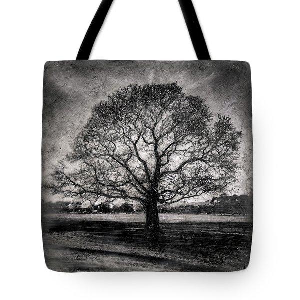 Hagley Tree Tote Bag
