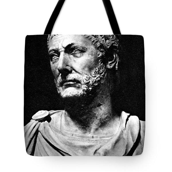 Hannibal, Carthaginian Military Tote Bag