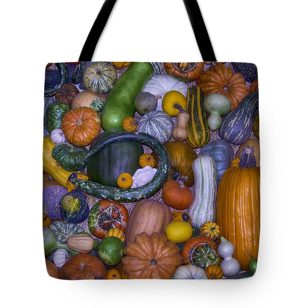 Harvest Abundance  Tote Bag