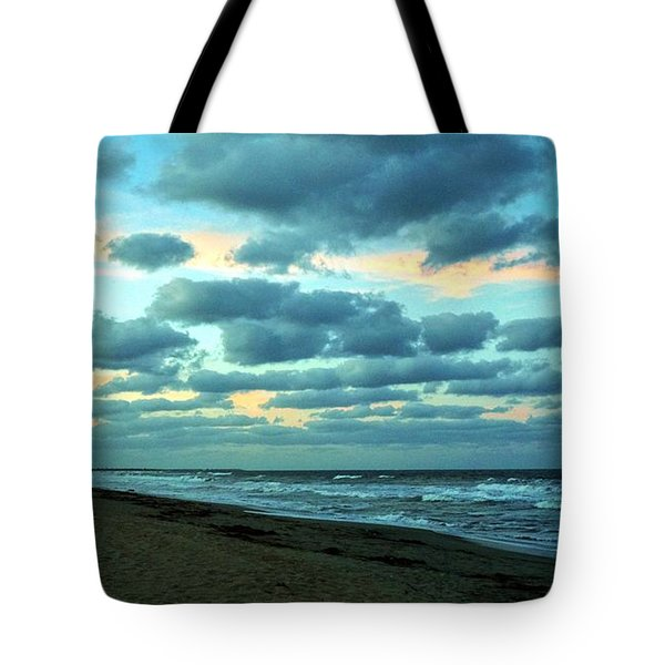 Hobe Sound, Fla Tote Bag