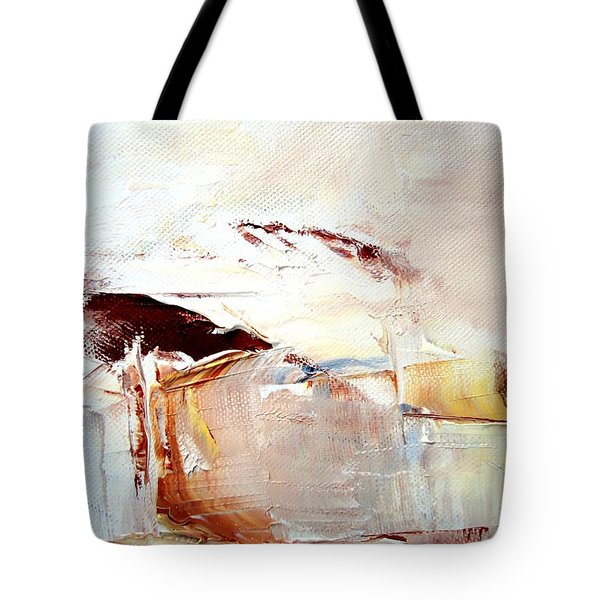 Homage To Gary Kendall Tote Bag