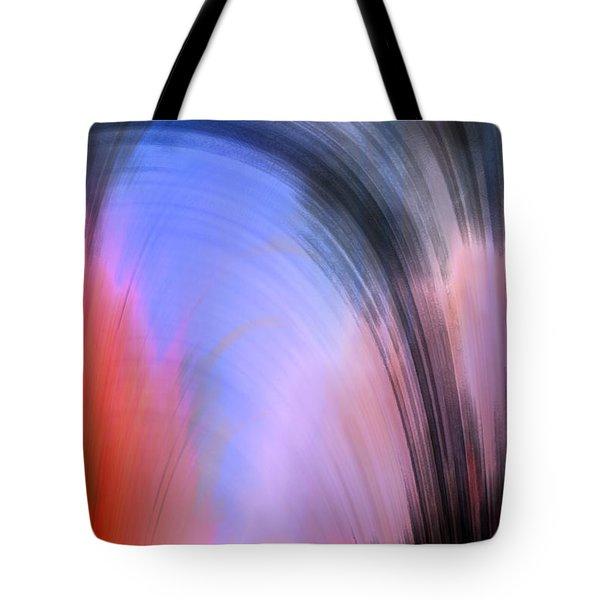 Tote Bag featuring the digital art Hope - Hoffnung by Gerlinde Keating - Galleria GK Keating Associates Inc