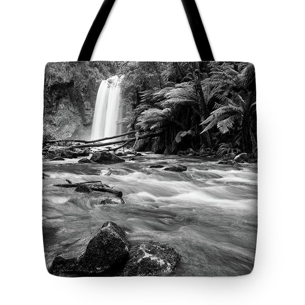 Hopetoun Falls Tote Bag