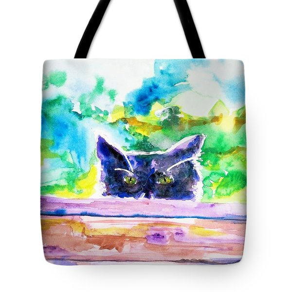 Hunt Tote Bag