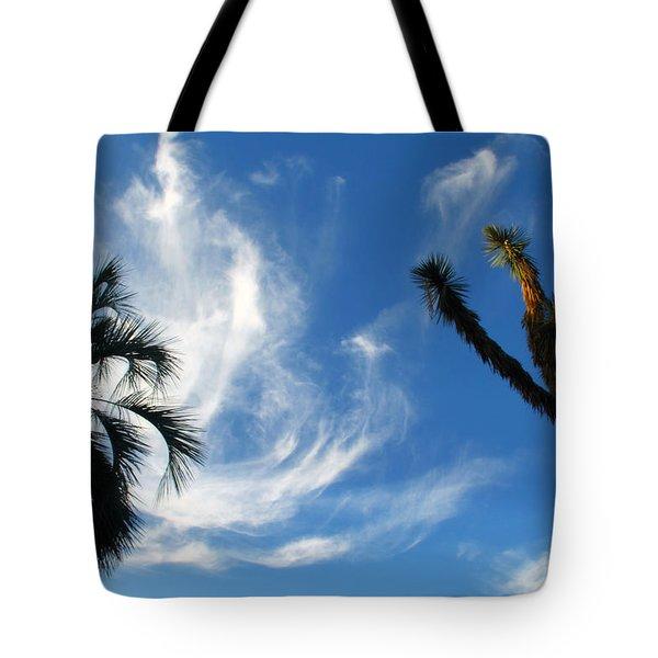 @huntington Gardens Los Angeles Tote Bag