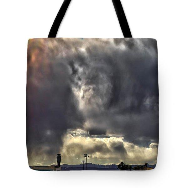 I Am That, I Am Tote Bag