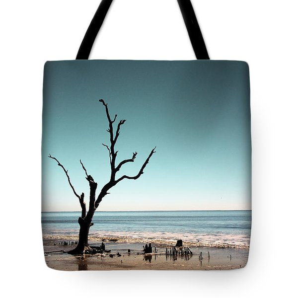 Tote Bag featuring the photograph I Can Be Free by Dana DiPasquale