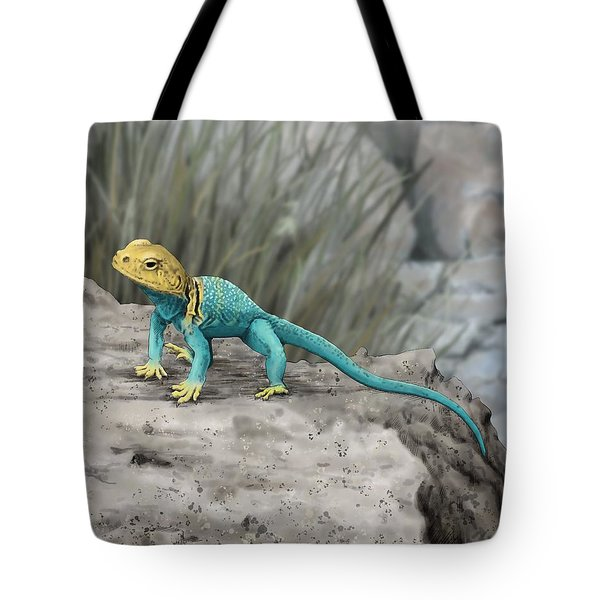I Dare You Tote Bag