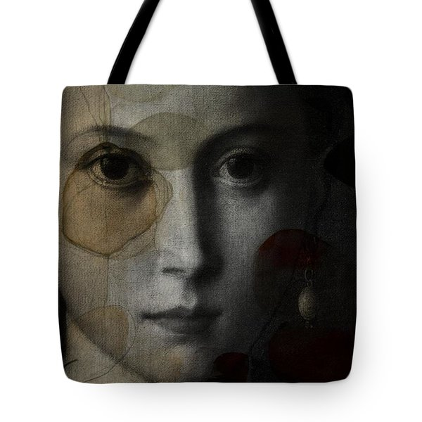 I Don't Know Why -  Tote Bag