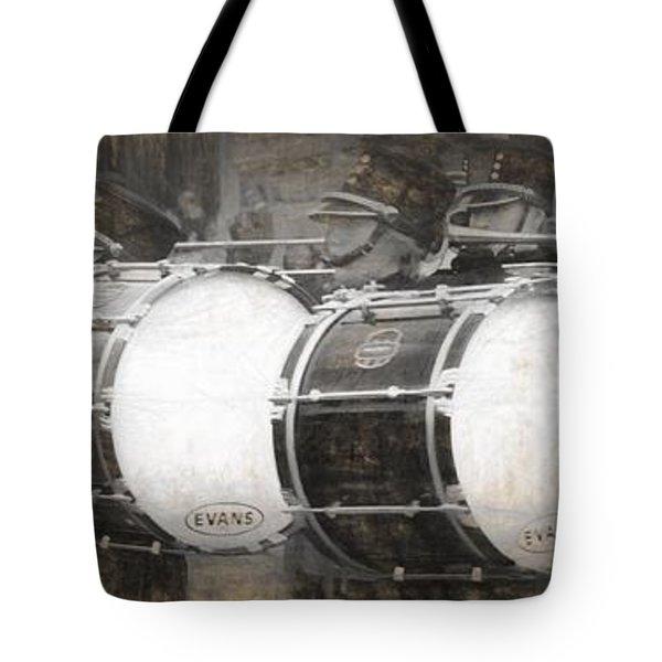 I Love A Parade Tote Bag
