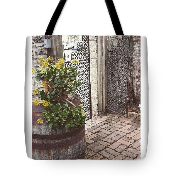 Feeling Inspired Tote Bag