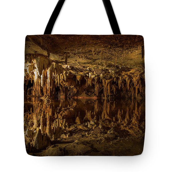 In The Upside-down Tote Bag