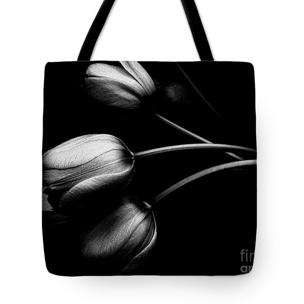 Incognito Tote Bag by Elfriede Fulda