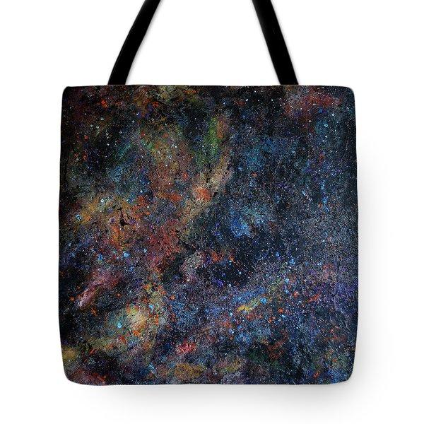 Interstellar 2 Tote Bag