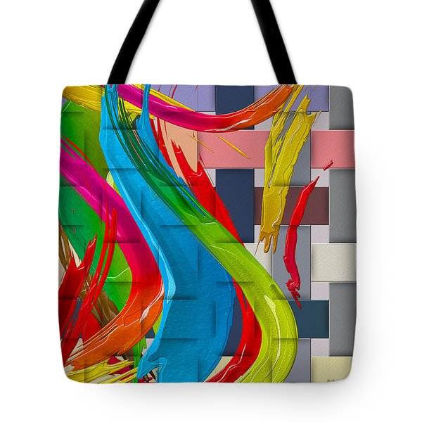 It's A Virgo - The End Of Summer  Tote Bag