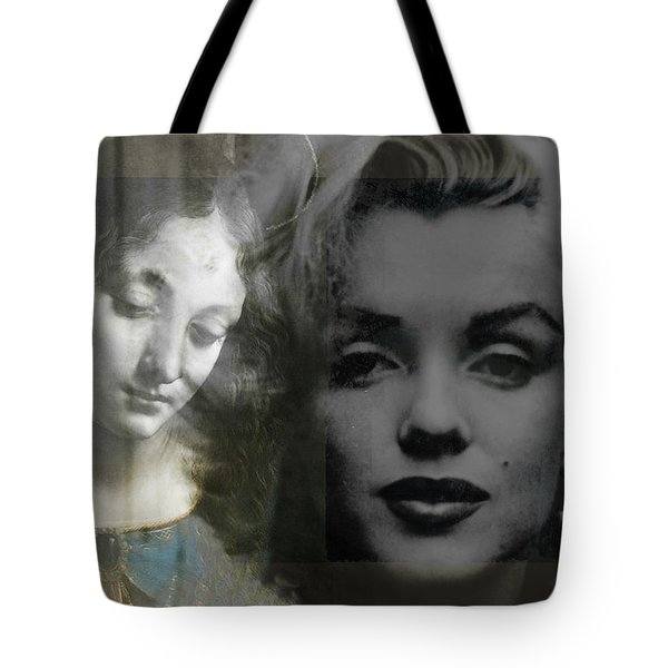 I've Seen That Movie Too Tote Bag
