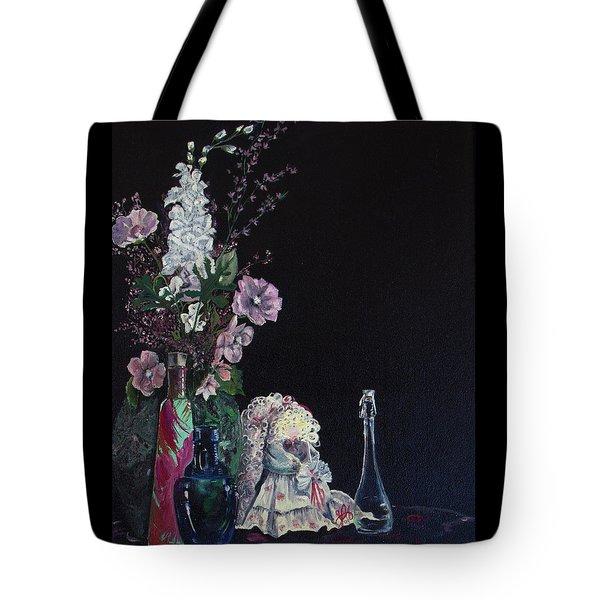 Jenibelle Tote Bag