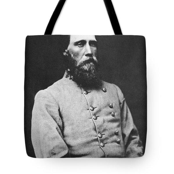 John Bell Hood (1831-1879) Tote Bag by Granger