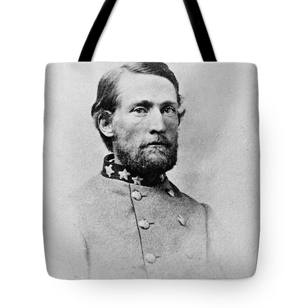 John Singleton Mosby Tote Bag