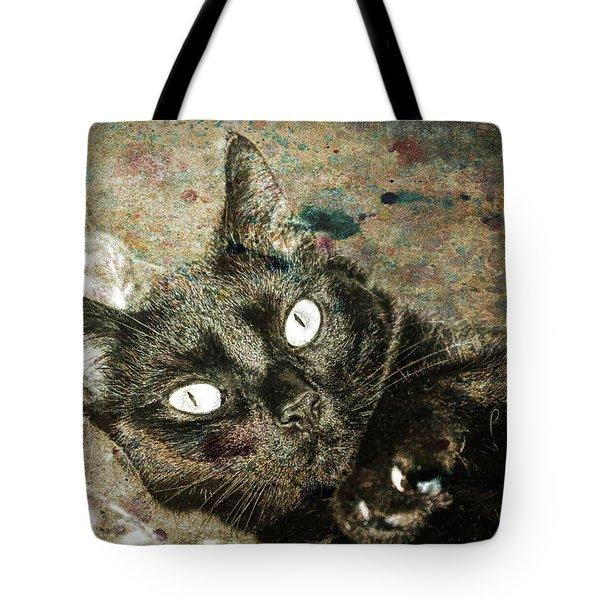 Junior Tote Bag