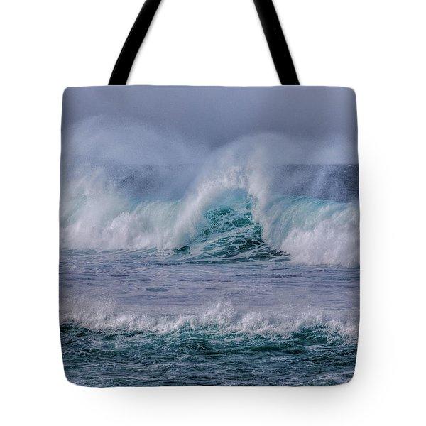 La Santa - Lanzarote Tote Bag