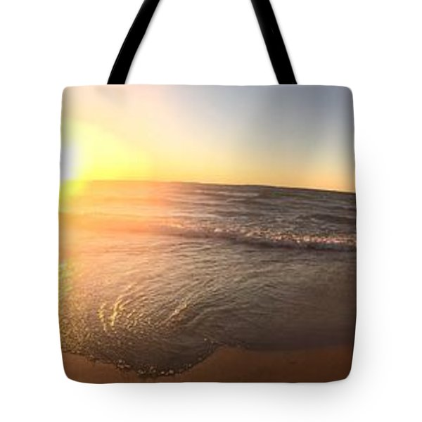 Tote Bag featuring the photograph Lake Superior Fall by Paula Brown