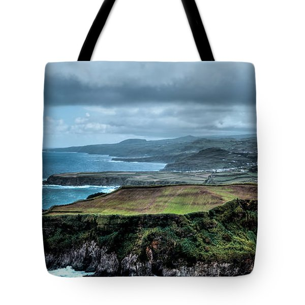 Landscapespanoramas Tote Bag