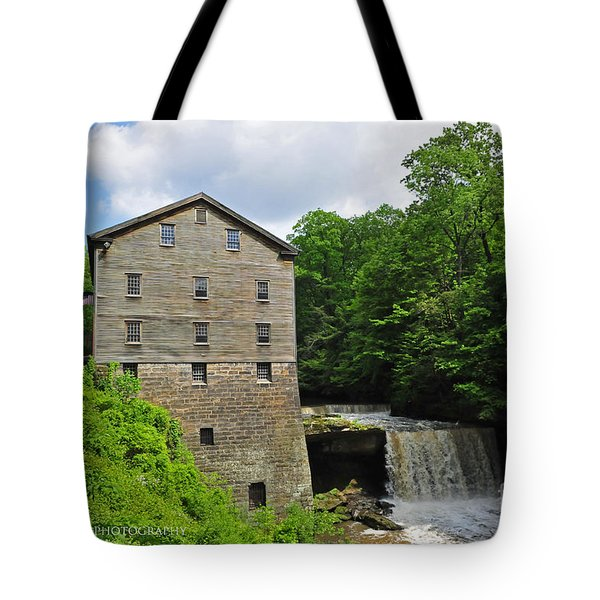 D9e-28 Lantermans Mill Photo Tote Bag
